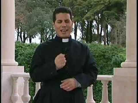 São Policarpo Santo do Dia Canção Nova.flv