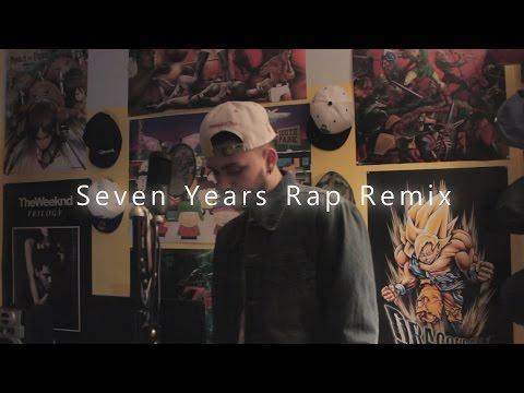 Lukas Graham - 7 Years (Rap Remix by Ayydos)