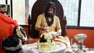 Shiva Rudra Abhishek Pooja