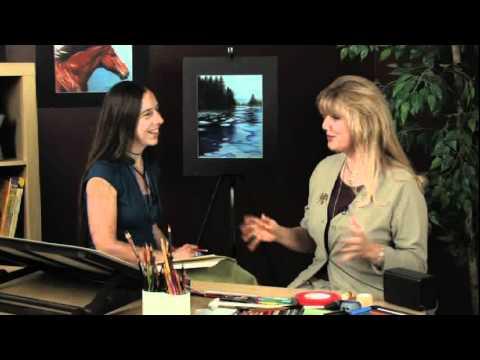 ArtistsNetwork.TV  with Lee Hammond