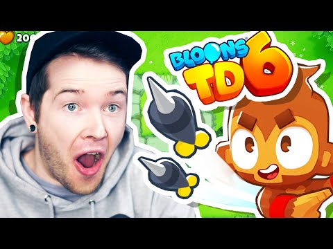 noob plays Bloons TD 6 Latest Gaming Videos on VIRAL CHOP VIDEOS