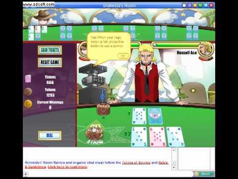 Cambodia poker