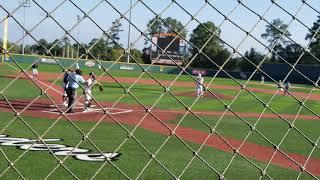 Sam Houston Baseball/ Hunter Blanton(37)
