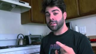 Minute Happy Hour: Pisco Sour