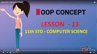 #115 - 11 CS - Animation für HOPPLA-Lektion 13 -