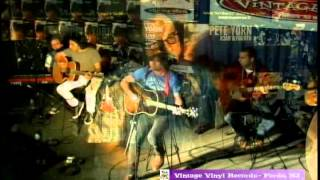 Pete Yorn - Live at Vintage Vinyl 07/24/09
