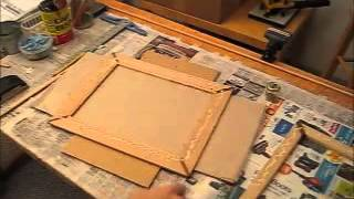 Picture-frame Craftsmanship
