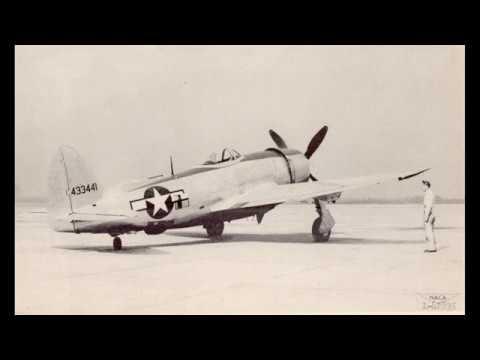 P-47 Thunderbolt Pt. 4a Climb Performance