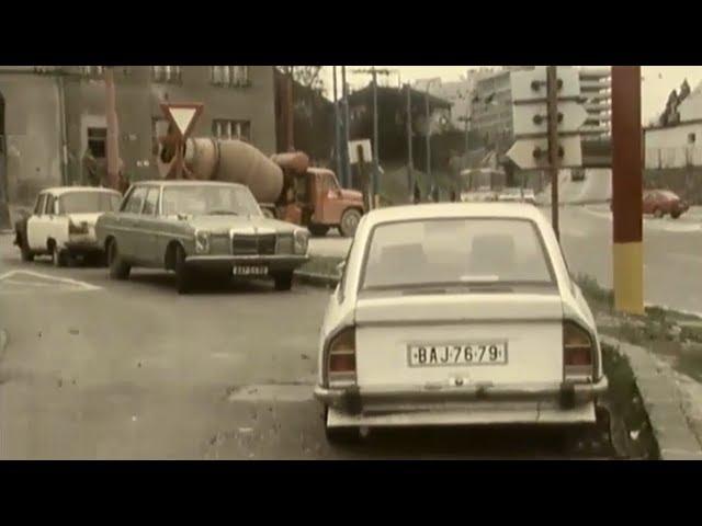 Kšefty s autami za socializmu (1989)