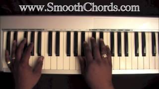 Something Out Of Nothing - Jessica Reedy - Piano Tutorial