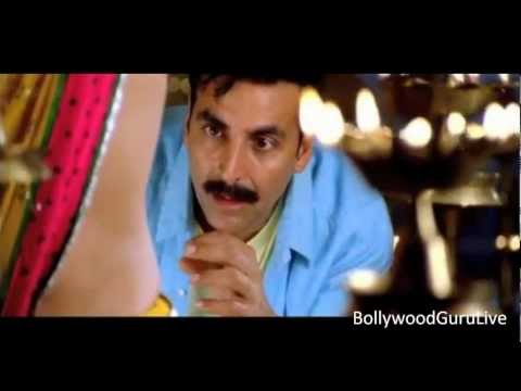 Chinta Ta Ta Chita Chita - Rowdy Rathore - Full Song HD - Mika Singh