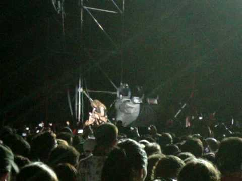 Hello! - I am... Word Tour in Rio de Janeiro By Beyoncé