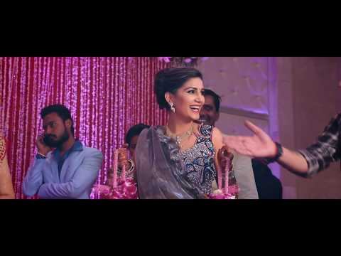 Sapna Choudhary Bhai wedding | Karan Weds Rachna | Wedding | Studio Singla Karnal | RAHUL SINGLA