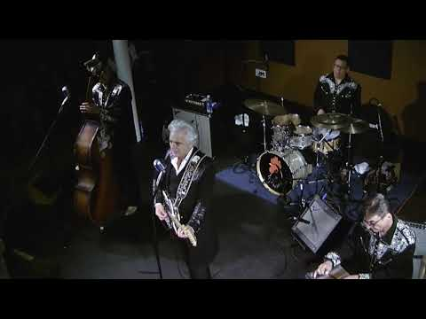 Dale Watson & His Lone Stars - Sweet Jessie Brown - Live at Daytrotter - 9/14/2016