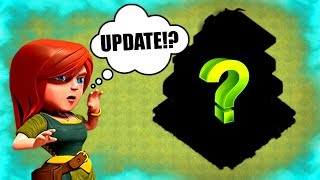 """NEW MASSIVE UPDATE! """"Calm Before The Storm"""" - Clash Of Clans 2018 UPDATE!"""