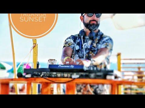 SET  DEEP HOUSE DJ EU LOPEZ #04