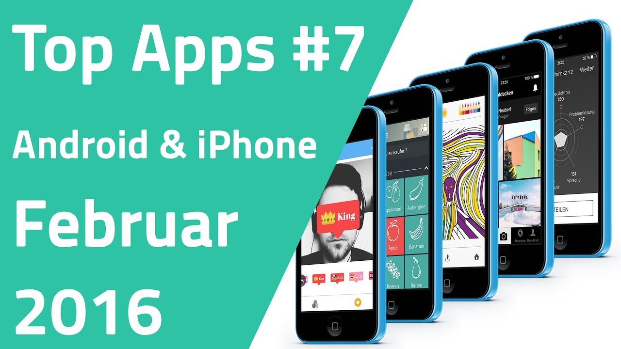 Apps Android Beste