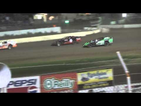 Brett Timmerman 34 raceway 5/23/2015