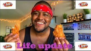 Raising Cane's Chicken Fingers| Fŗom Scratch!