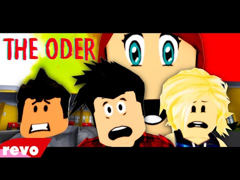 The ODER - Music Video 🎵