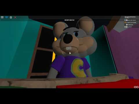 chuck e cheese roblox id