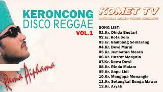Rama Aiphama Keroncong Disco Reggae Vol 1