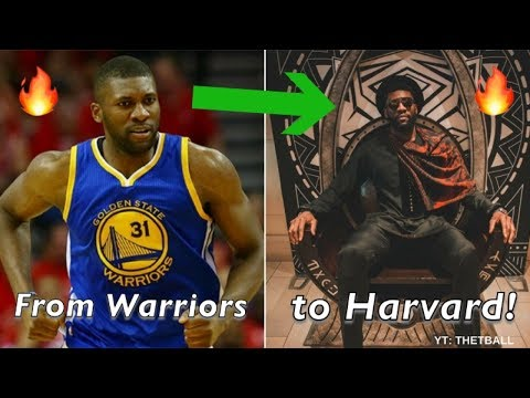 What Happened to Festus Ezeli's NBA Career?   From Golden State Warriors to Harvard!