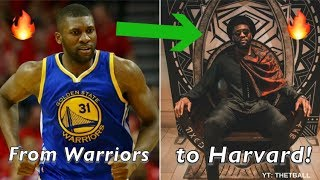 What Happened to Festus Ezeli's NBA Career? | From Golden State Warriors to Harvard!