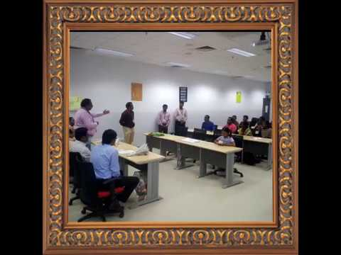 Inaugural Function of Part Time BE Classes for Employees at Salcomp