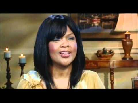 Mornings | TV Talk Show | Pt 2 of CeCe Winans Interview