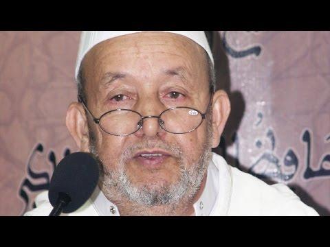 قصيدة شعرية عن مراكش الحمراء للشيخ عبد الهادي حميتو