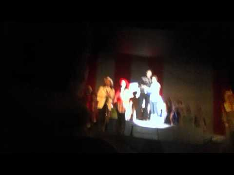 Act 2 Finale (They Say It's Wonderful Reprise)
