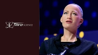 Science: Why Artificial Intelligence will change our future - Discovery 01.02