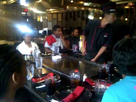 LOVED THE CHEF'S *