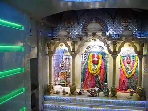Shree Bhadrakali Mataji Mandir, Bhadran,Dist.Anand, Gujarat,India