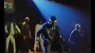 Electro Rock - A 1985 BBoy Event from London
