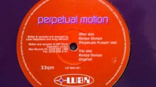 Download Perpetual Motion Rompa Stompa Perpetuals Pumpin Mix