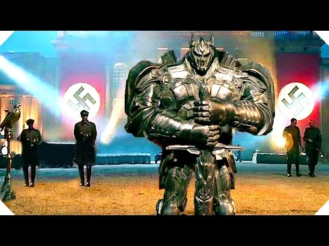 Thumbnail: TRANSFORMERS 5 The Last Knight : ALL Videos Compilation ! - New Movie Trailers 2017