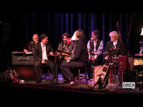 Session Americana @ Goddard College - Full Concert - December 9, 2016
