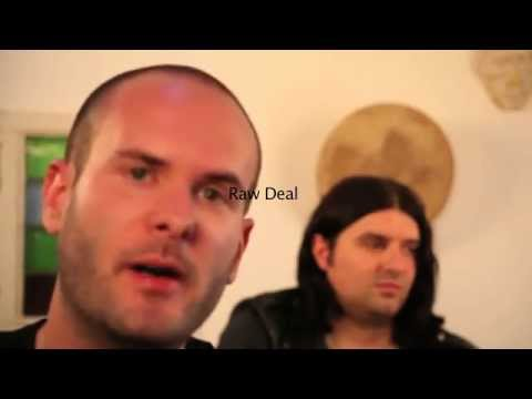 RAW DEAL - Interview