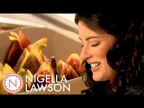 Nigella's Fig & Mascarpone Dessert | Forever Summer With Nigella