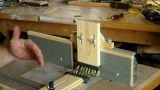 Router Table Tricks