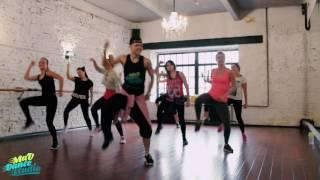 Marala Ft. Zion & Lennox – La Dueña De Tu Amor | ZUMBA FITNESS 2017 | Choreography by Perekin Anton