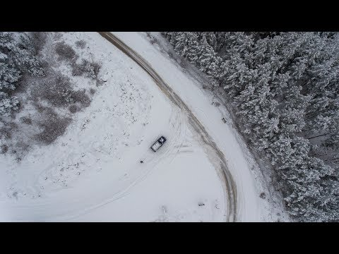 Zlatibor Mountain - Off-road trip with drone view