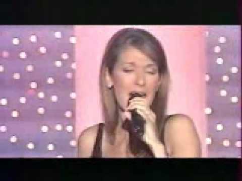Celine Dion - Dans Un Autre Monde