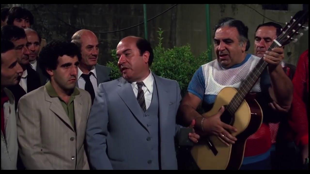 Lino Banfi   Non sono frocione, non mi chiamo Fri fri sono il Commissario