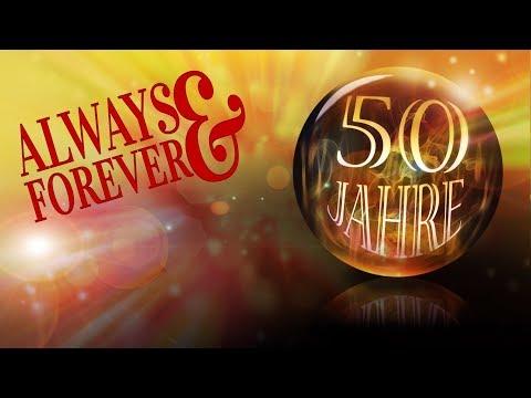 Goldene Hochzeit - 50 Jahre / Rock - Schlager, 2017 NEU, deutsch