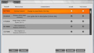 WINDEV : Space Engineers : Game Server Management Software