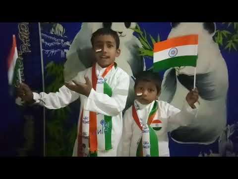 Jai hind  jai Bharat by sailesh Gupta