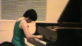 Sonata op.10 no.1 in C minr III. Finale: Prestissimo; L.V.Beethoven (1770-1827)
